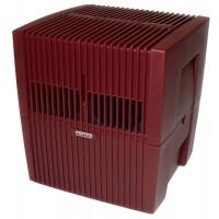 Увлажнитель воздуха Venta LW25, вишневый.