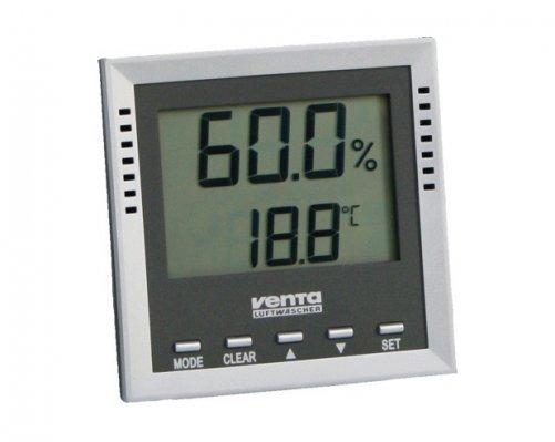 Электронный термогигрометр для Venta