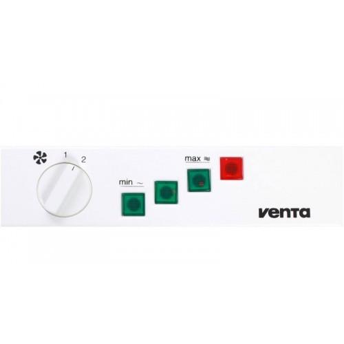 Управление прибором Venta
