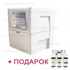 Venta LW15 - увлажнитель воздуха (белый)