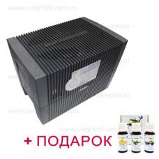 Venta LW45 - увлажнитель воздуха (черный)