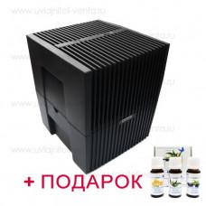 Venta LW15 - увлажнитель воздуха (черный)