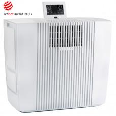 Venta LW62 WiFi увлажнитель воздуха (белый)